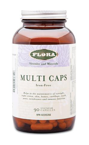 multicaps
