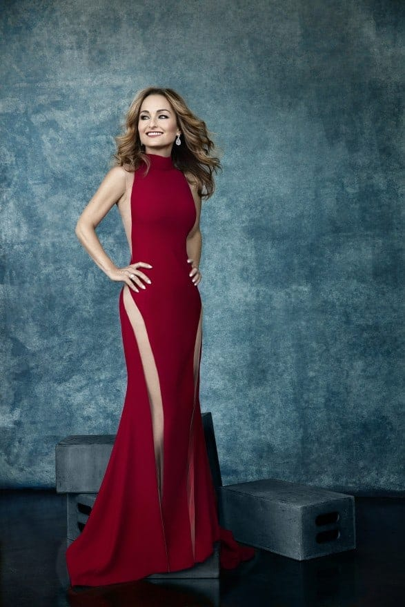 Giada de laurentiis sex stories